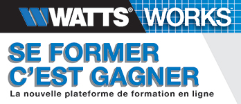 Programme e-learning WATTS WORKS
