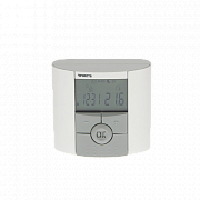 Thermostats filaires