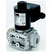 Series 2000 Solenoid Operated Valves